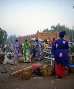 Kosmoptikon// Reportages // Aurelien Gillier // femmes Mali