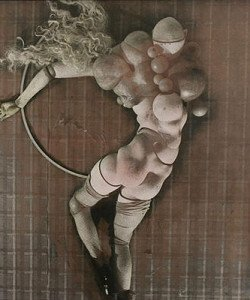 Kosmoptikon // Old school // Hans Bellmer