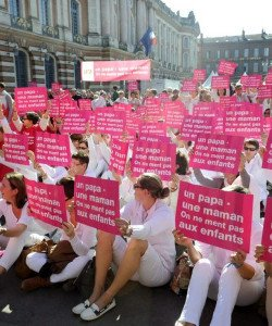 Kosmopolitique // L'homoparentalité et le problème de la race