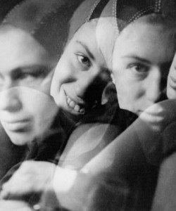 Kosmoptikon // Old School // El Lissitzky