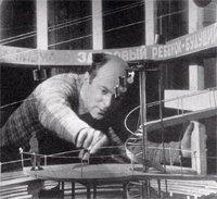 lissitzky-portait1