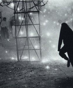 Kosmoptikon // Old school // Manuel Alvarez Bravo