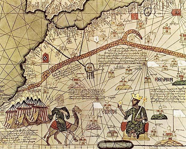 c-atlas-catalan-empire_mali billet d'humeur dans Kosmopolitique