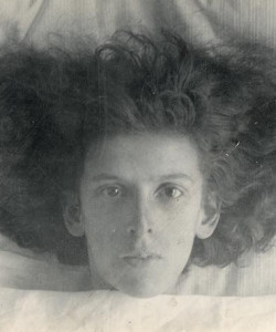 Kosmoptikon // Old School // Claude Cahun