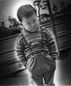 Kosmoptikon// Old school // Daido Moriyama