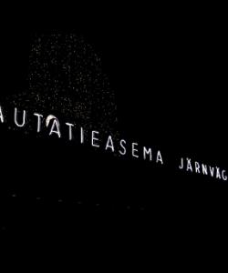 Kosmolitt // Microfiction // Bobby.J.Bob à Helsinki
