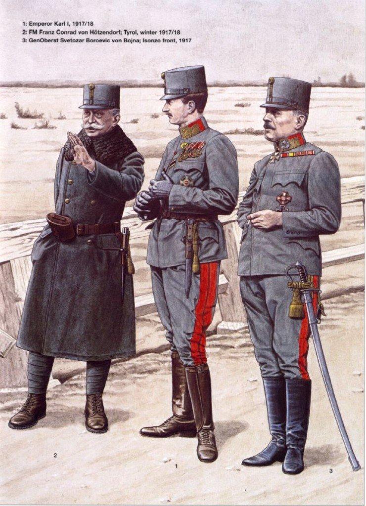 1gm_austro-hongrois_1 AUtriche dans Kosmopolitique