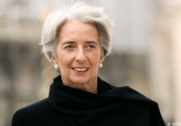 christine_lagarde_reference1 billet d'humeur