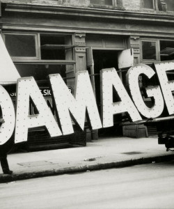 Kosmoptikon // Old School // Walker Evans